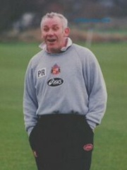 Photo of Peter Reid