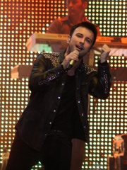 Photo of Tarkan