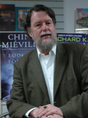 Photo of Robert Jordan