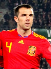 Photo of Carlos Marchena
