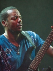 Photo of Tony MacAlpine