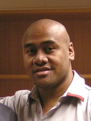 Photo of Jonah Lomu