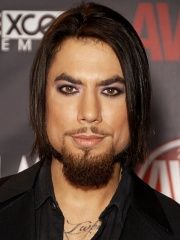 Photo of Dave Navarro