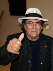 Photo of Albano Carrisi