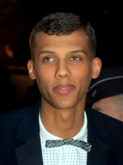 Photo of Stromae
