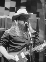 Photo of Chris Stapleton
