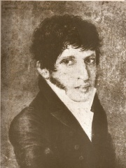 Photo of Mariano Moreno