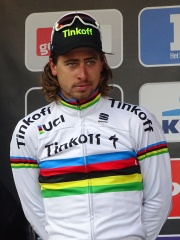 Photo of Peter Sagan