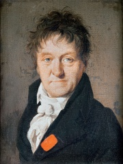 Photo of Lazare Carnot