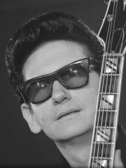 Photo of Roy Orbison