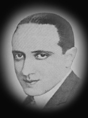 Photo of Gerardo Matos Rodríguez