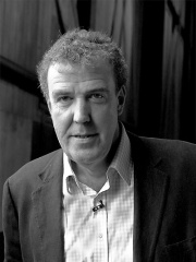 Photo of Jeremy Clarkson