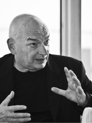 Photo of Jean Nouvel