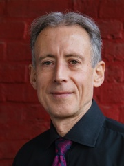 Photo of Peter Tatchell