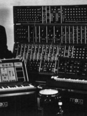 Photo of Robert Moog