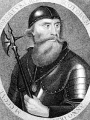 Photo of Robert the Bruce