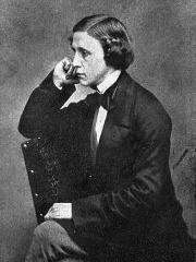 Photo of Lewis Carroll