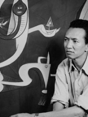 Photo of Wifredo Lam