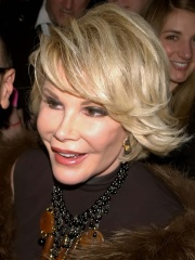 Photo of Joan Rivers
