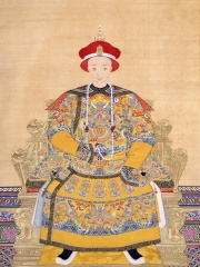 Photo of Xianfeng Emperor