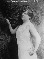 Photo of Florence Foster Jenkins