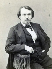 Photo of Gustave Doré