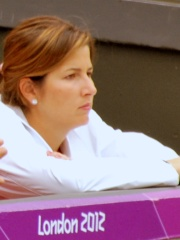 Photo of Mirka Federer