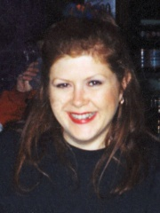 Photo of Kirsty MacColl