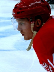 Photo of Gustav Nyquist