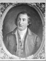 Photo of Edmund Randolph