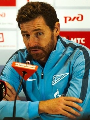 Photo of André Villas-Boas