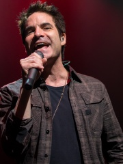 Photo of Pat Monahan