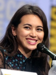 Photo of Jessica Henwick