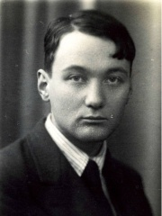 Photo of Lev Gumilyov