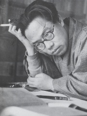 Photo of Seichō Matsumoto