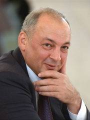 Photo of Magomedsalam Magomedov