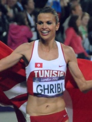 Photo of Habiba Ghribi