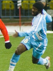 Photo of Wilson Oruma