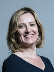 Photo of Amber Rudd