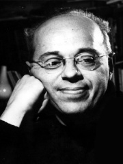 Photo of Stanisław Lem