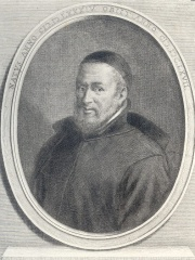Photo of Grégoire de Saint-Vincent