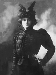 Photo of Maud Gonne