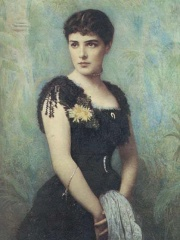 Photo of Lady Randolph Churchill
