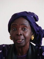 Photo of Aminata Sow Fall