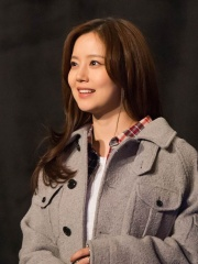 Photo of Moon Chae-won