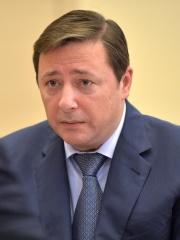 Photo of Alexander Khloponin
