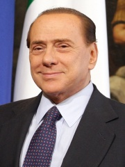 Photo of Silvio Berlusconi