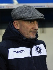 Photo of Ian Holloway