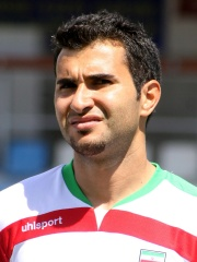 Photo of Steven Beitashour