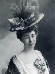 Photo of Marguerite Long